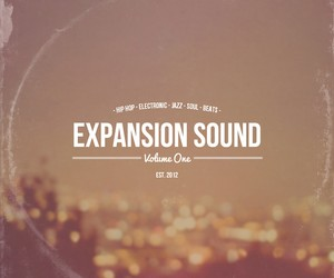 Expansion Sound Vol.1 (w/ Moods)