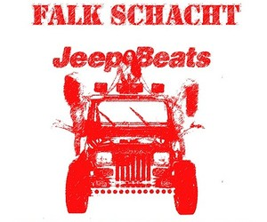 "Falk Schacht – ""Jeep Beats – Music is Instrumental"