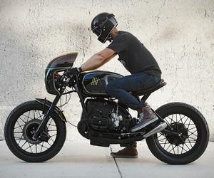 Federal Moto BMW R100
