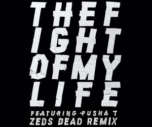 The Fight Of My Life (Zeds Dead Remix)