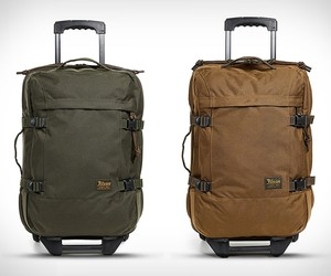 Filson Carry-On Suitcase