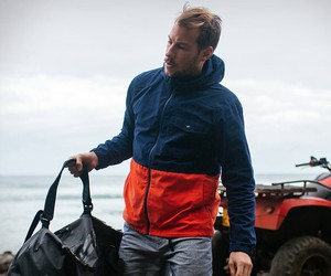 Finisterre Latitude Jacket