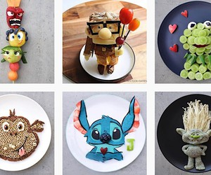 This Mom is a creative genius with food