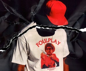 """Foulplay """"Run For Your Life"""" 2014 Fall Lookbook"""