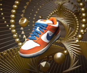 Sneakers: Nike Genealogy of Innovation