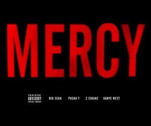 """G.O.O.D. Music - """"Mercy"""" (Kanye West, Big Sean +)"""