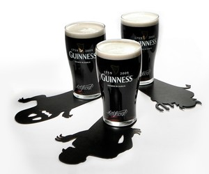 Halloween-Promotion Guinness