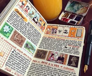 THE BEAUTIFUL NOTEBOOKS BY JOSÉ NARANJA