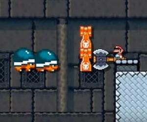 Hardest Super Mario Maker Level Ever