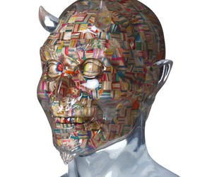 Haroshi 'Virtual Reality' Exhibit
