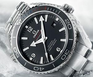 Omega Sochi 2014 Limited Edition Watch
