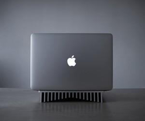 Heatsink Laptop Stand