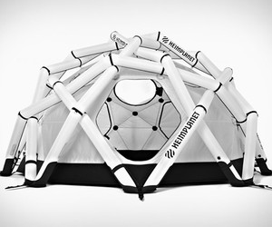 Mavericks Expedition Tent, by Heimplanet