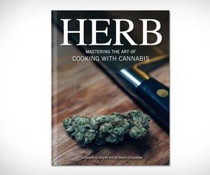 Herb: Cooking with Cannabis