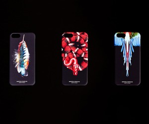 MARCELO BURLON X HIGHSNOBIETY IPHONE 5 CASES