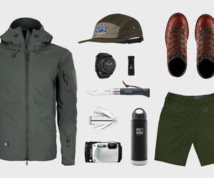 Best Day Hiking Gear