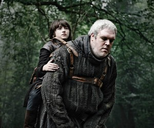 Hodor from 'Game of Thrones' is a DJ