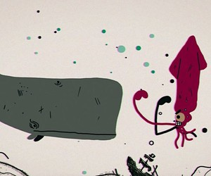scientific-funny animation by Ted-Ed