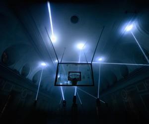 HYPERBALL Kinetic Light Sculpture