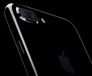 Apple iPhone 7 Event in 107 seconds