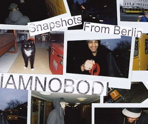 "IAMNOBODI – ""Snapshots From Berlin"" (Full Album)"
