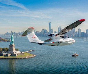 The ICON A5 - a tame Albatros
