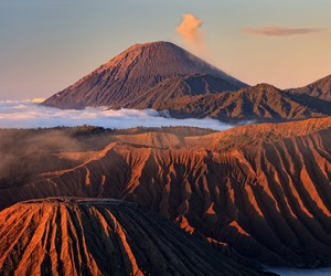 East Java,Indonesia by Helminadia Jabur