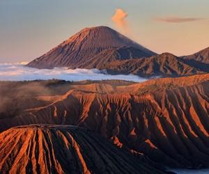 East Java,Indonesia by Helminadia Jabur