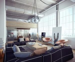 Industrial Loft by Ando-Studio