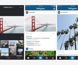 Instagram Now Allows Portrait and Landscape Photos