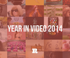 Year In Video 2014