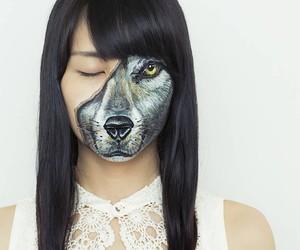 Hiraku Cho - Bodypaintings