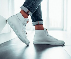 Why You Should Be Wearing Alexander Laude Sneakers