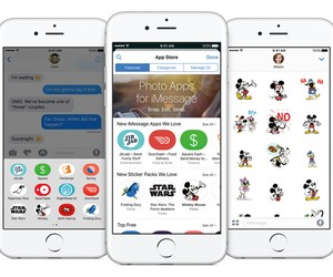 iOS 10 Being Released This Fall