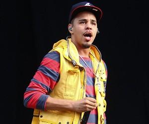 J. Cole - I'm A Fool (prod. by J. Cole)