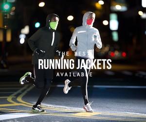 Best Running Jackets