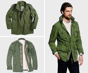 Best Military Field Jackets for Men