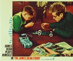 """The James Dean Story"", full Documentary online"