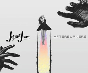"Jetpack Jones - ""Afterburners"" (Mixtape)"