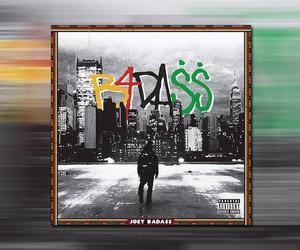 """Joey Bada$$ – """"B4.DA.$$"""" (Full Album Stream)"""