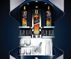 Johnnie Walker Blue x Porsche Design Studio