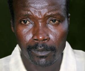 STOP JOSEPH KONY in 2012