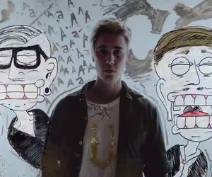 Skrillex and Diplo Featuring Justin Bieber