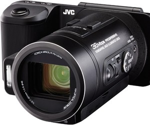 JVC &#39;GC-PX10&#39;