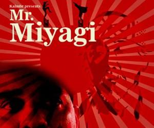 """Kaimbr – """"Mr. Miyagi"""" (Karate Kid-Samples)"""