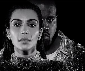 Watch: Kanye West - Wolves