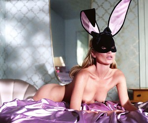 How to Playboy: Kate moss by Mert & Marcus