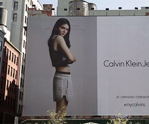 VIDEO: Adbusting at Calvin Klein with the help of