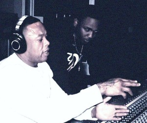 Kendrick Lamar feat. Dr. Dre - The Recipe