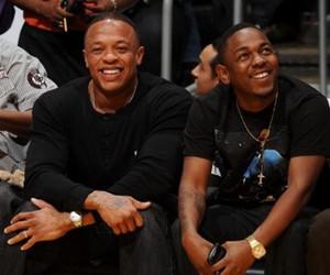 "Kendrick Lamar x Dr. Dre ""The Recipe"""